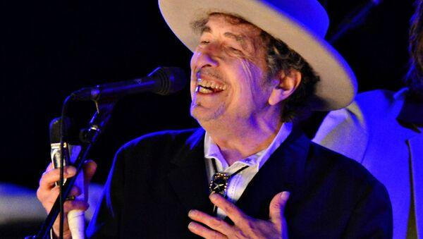 Bob Dylan - Sputnik Việt Nam