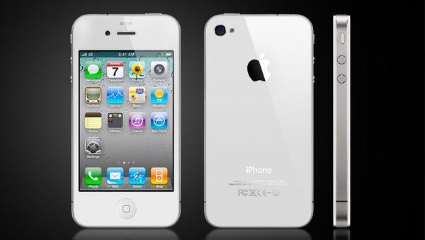 Iphone 4 - Sputnik Việt Nam