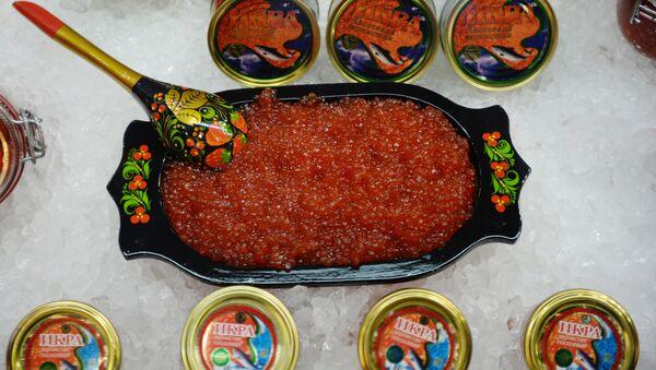 Món ăn Nga - Sputnik Việt Nam
