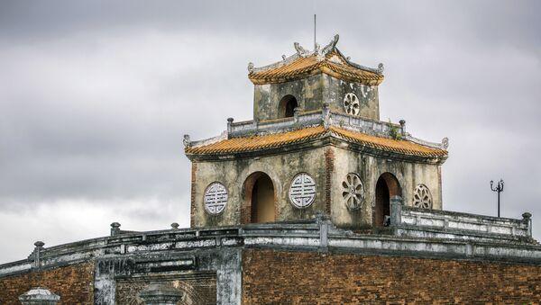 Huế - Sputnik Việt Nam