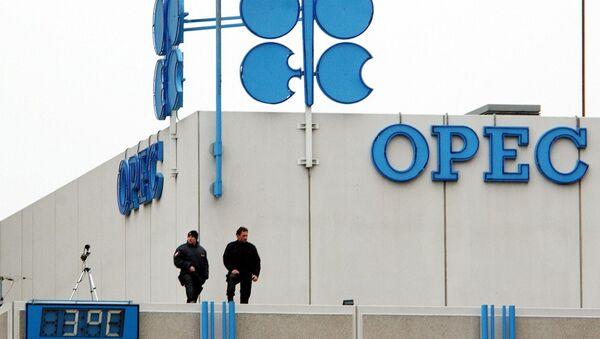 OPEC - Sputnik Việt Nam