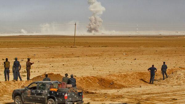 Mosul của Iraq - Sputnik Việt Nam