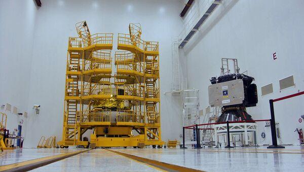 GSTB-V/2A Galileo - Sputnik Việt Nam