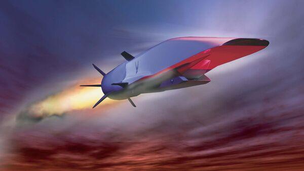 X-51A Waverider - Sputnik Việt Nam
