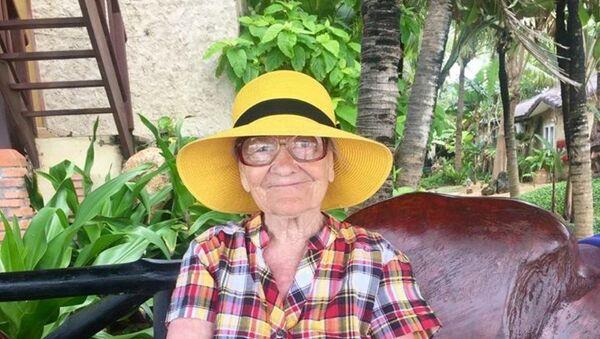 Bà cụ Lena - Sputnik Việt Nam
