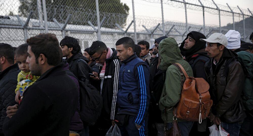 Người tị nạn