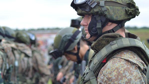 Vệ binh quốc gia Nga - Sputnik Việt Nam