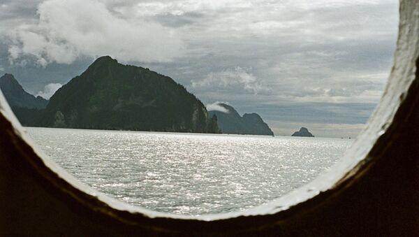 Alaska - Sputnik Việt Nam