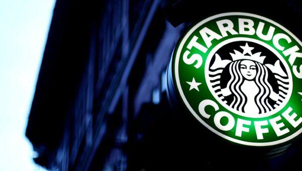 Starbucks - Sputnik Việt Nam
