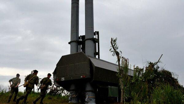 Hệ thống tên lửa phòng thủ bờ biển Bastion - Sputnik Việt Nam
