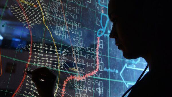 Nga sáng chế hệ thống giám sát hàng hải toàn cầu - Sputnik Việt Nam