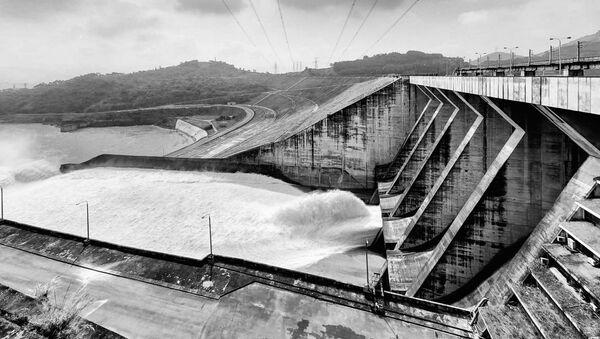 Nhà máy thủy điện Hòa Bình - Sputnik Việt Nam