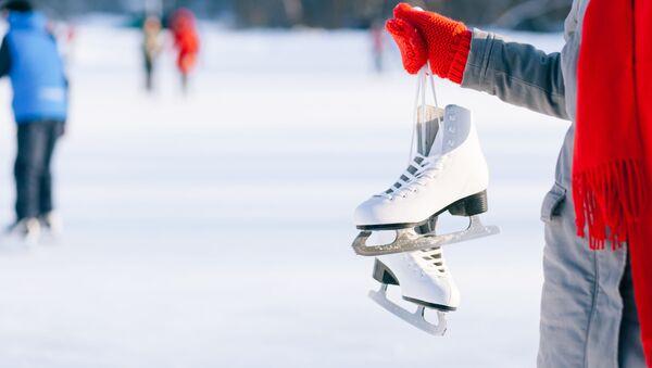 sân trượt băng băng - Sputnik Việt Nam