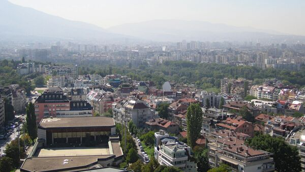 Bulgaria, Sophia - Sputnik Việt Nam