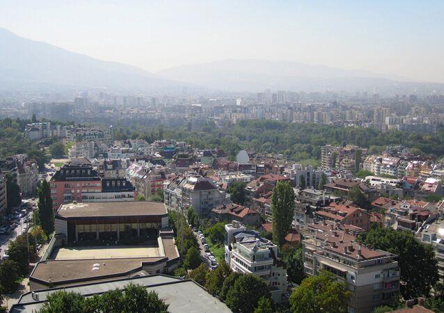 Bulgaria, Sophia