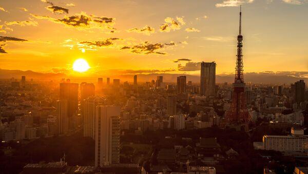 Tokyo - Sputnik Việt Nam