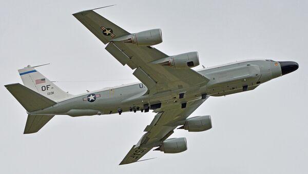 Boeing RC-135W - Sputnik Việt Nam