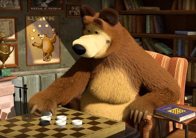 Masha và Gấu