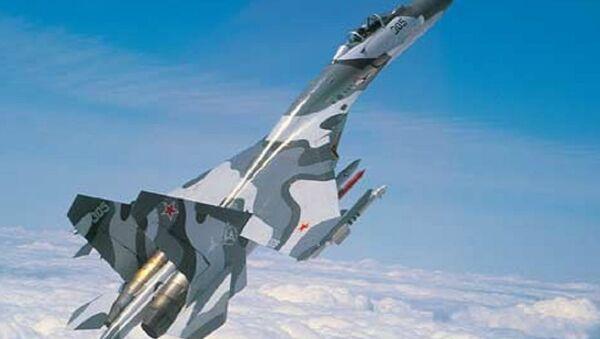 chiến đấu cơ Sukhoi - Sputnik Việt Nam