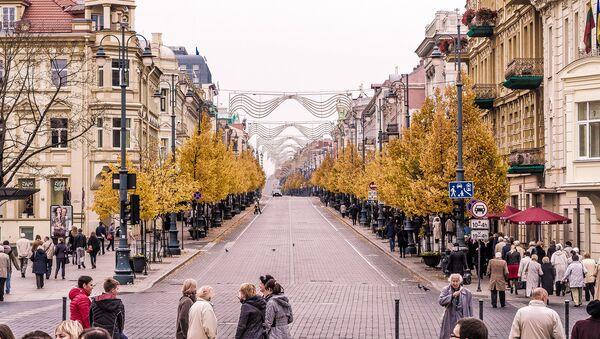 Vilnius, Lithuania - Sputnik Việt Nam
