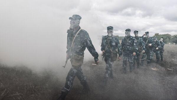 Các trò chơi quân sự-thể thao - Sputnik Việt Nam