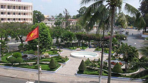 Cần Thơ - Sputnik Việt Nam