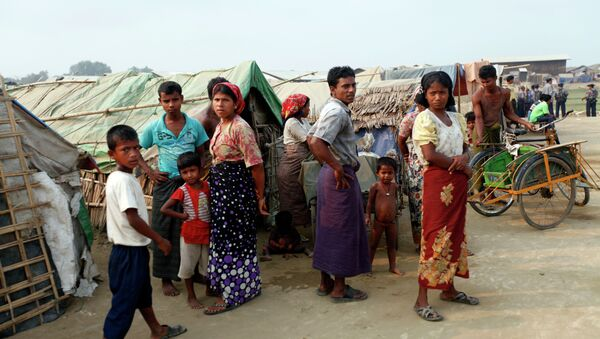 Rohingya - Sputnik Việt Nam