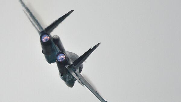 Su-34 - Sputnik Việt Nam