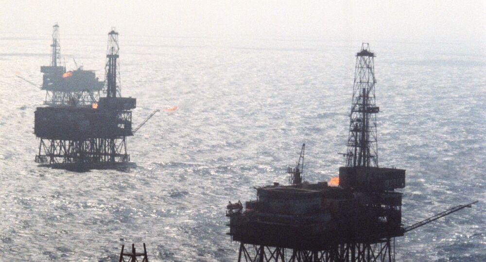 Liên doanh dầu khí Việt-Nga Vietsovpetro