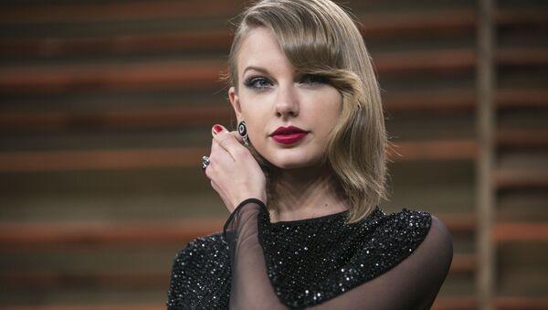 Taylor Swift - Sputnik Việt Nam