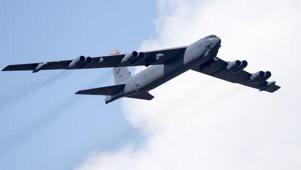 B-52 - Sputnik Việt Nam