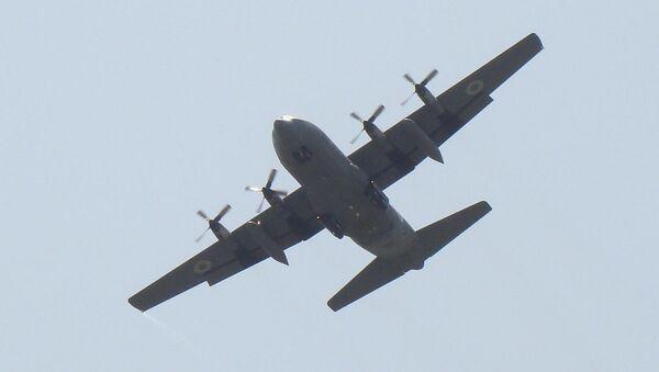C-130 - Sputnik Việt Nam