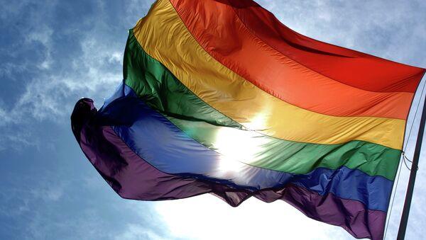 LGBT - Sputnik Việt Nam
