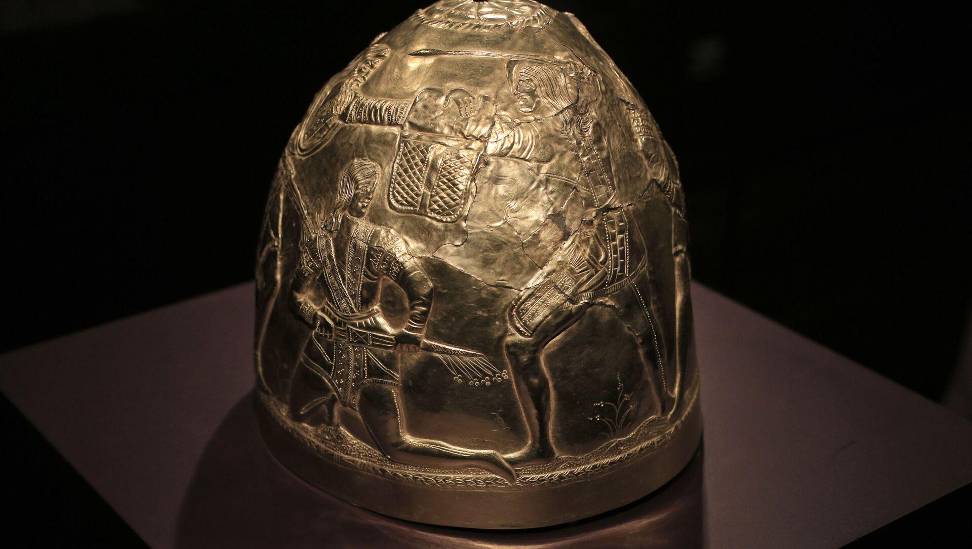 vàng Scythia - Sputnik Việt Nam, 1920, 13.09.2021