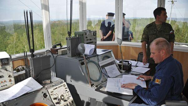hệ thống bảo về không phận Nga - Sputnik Việt Nam