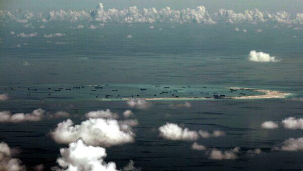 các đảo ở Biển Đông - Sputnik Việt Nam
