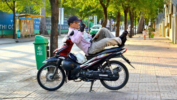 Bike - Sputnik Việt Nam