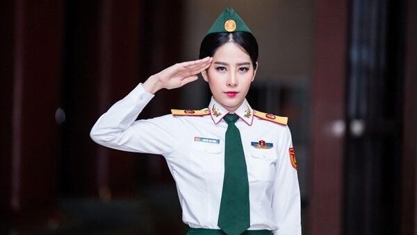 Nam Em - Sputnik Việt Nam
