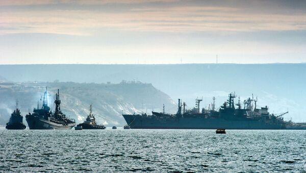 Biển Đen, Crưm, Sevastopol - Sputnik Việt Nam
