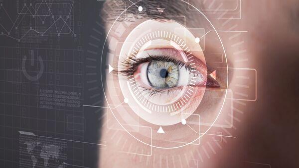 Con mắt. - Sputnik Việt Nam