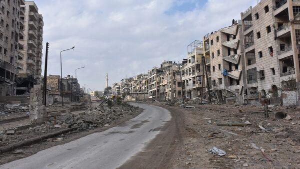 Aleppo, Syria - Sputnik Việt Nam