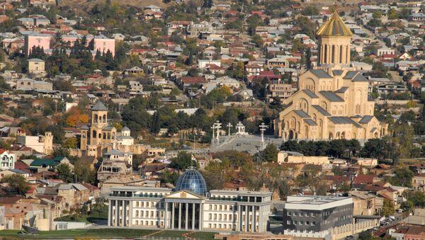 Tbilisi - Sputnik Việt Nam