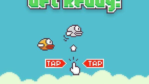 Flappy Bird - Sputnik Việt Nam