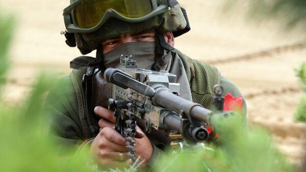 quân đội Litva - Sputnik Việt Nam