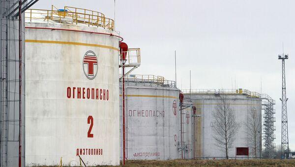 Belarus phát hiện mỏ dầu mới - Sputnik Việt Nam