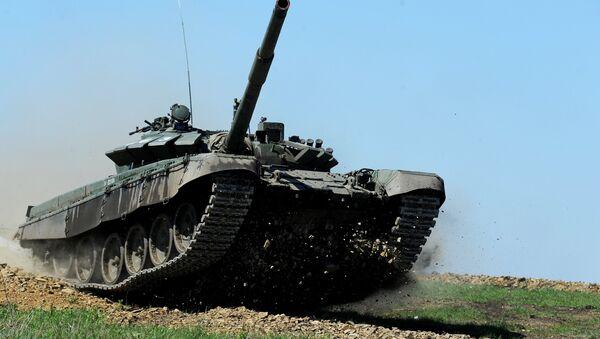 T-72 - Sputnik Việt Nam