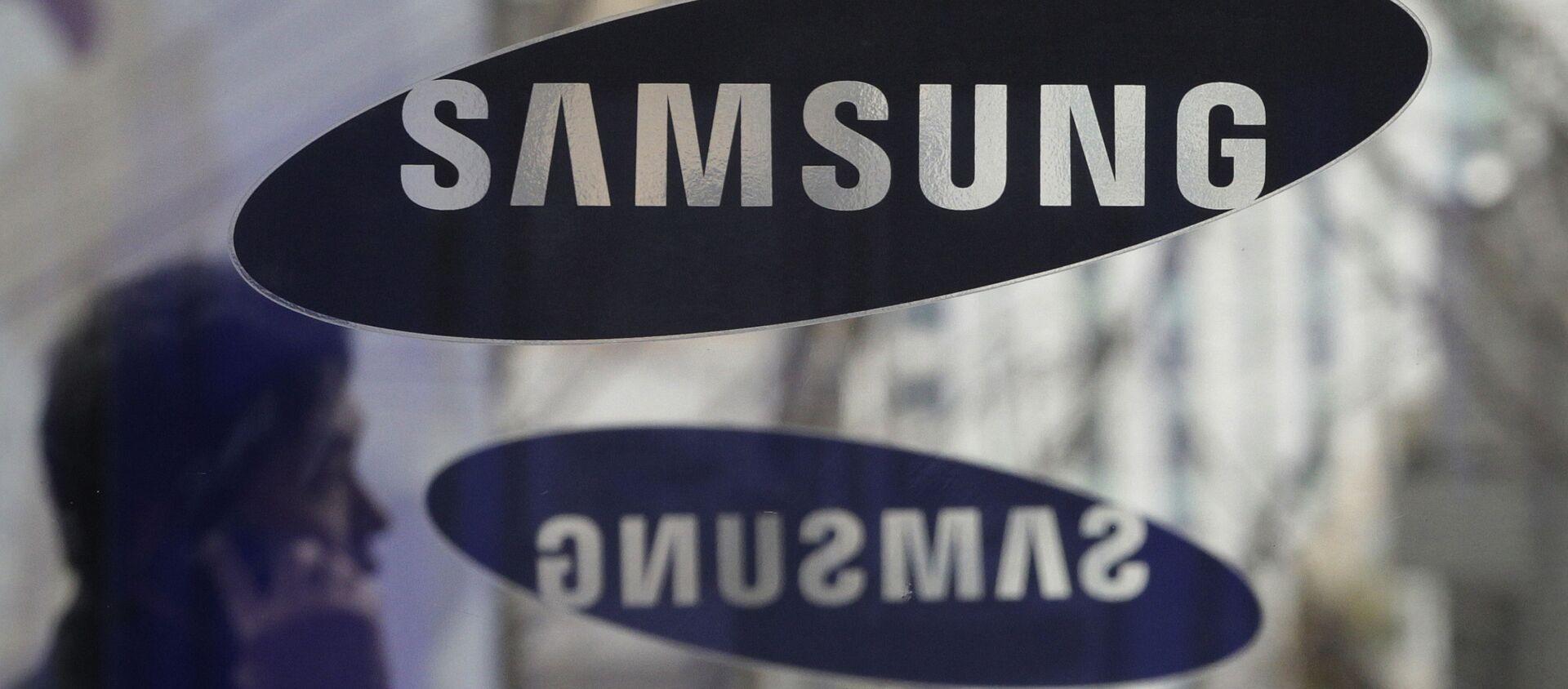 Samsung Electronics Co. - Sputnik Việt Nam, 1920, 02.11.2018