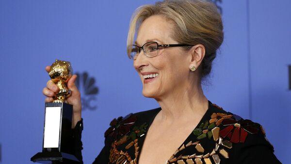 Meryl Streep - Sputnik Việt Nam