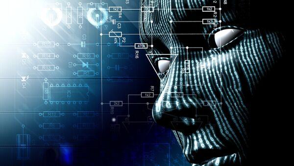 Представление искусственного интеллекта - Sputnik Việt Nam
