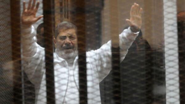 Mohammed Morsi - Sputnik Việt Nam